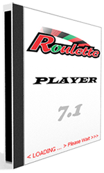 roulette player software box
